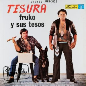 Fruko y sus Tesos-Tesura