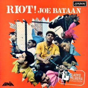 Joe Bataan-Riot