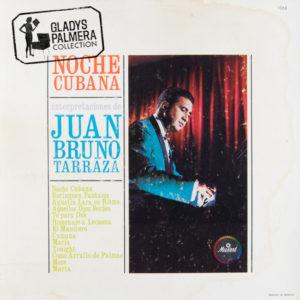 Juan Bruno Tarraza-Noche cubana-Musart-D1068