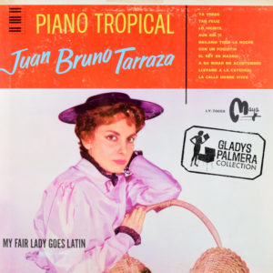 Juan Bruno Tarraza-Piano Tropical-Maya-LY70059-0227