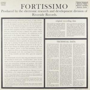 Ray Baretto y su orquesta.Pachanga in Percussion Fortissimo-XK8007-C-