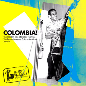 Colombia!-2007-Frontal