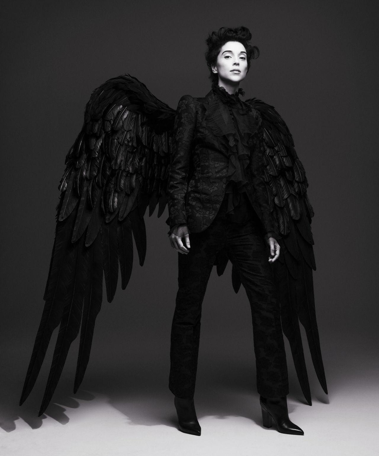 St. Vicent Angel Negro