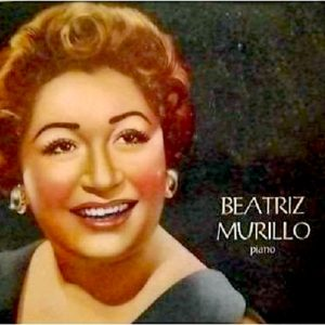 Beatriz Murillo