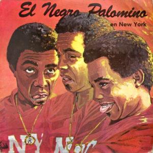 El Negro Palomino en NY