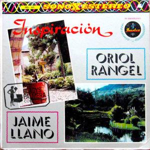 JaimeLLano_OriolRangel_I_LP_Front