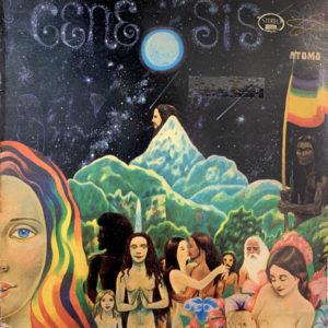 Genesis- A Dios
