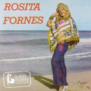 Rosita Fornes - El mañana vendra