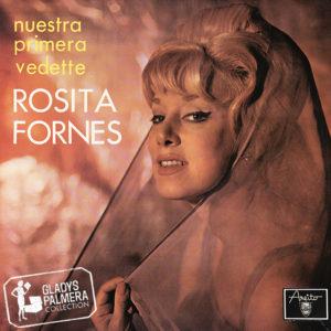 Rosita Fornes - Muestra primera vedette