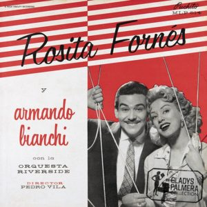 Rosita Fornes - Y Armando Bianchi