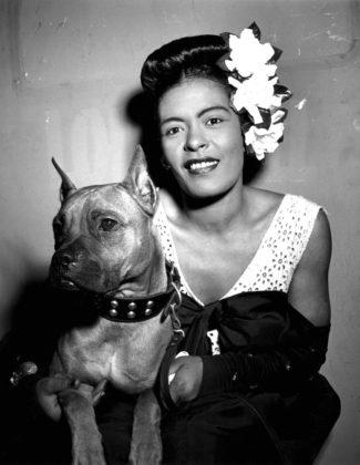 Billie Holiday 7032bac63f971c479a3f0