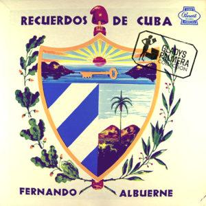 FERNANDO ALBUERNE Recuerdos de Cuba_Panart_wm