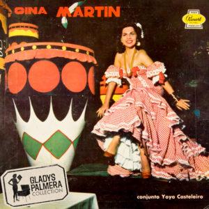 Gina Martin con el conjunto de Yoyo Casteleiro-Panart-LP2023-0051