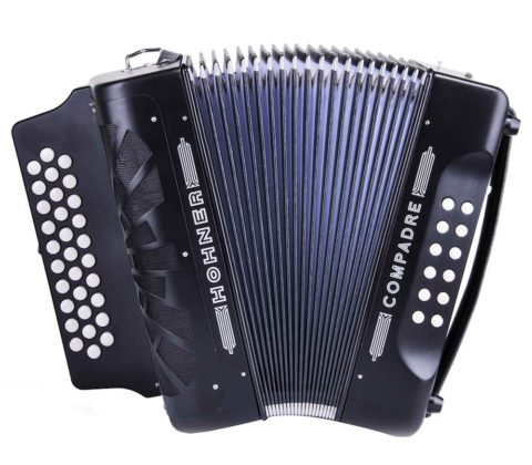 Hohner Compadre