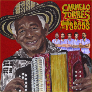 Carmelo Torres Toscos LP 2014