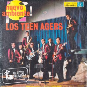 Teen Agers-Nuevos ambiente-Fuentes-LP300417
