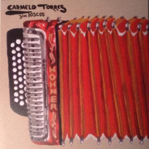 carmelo torres toscos 2014 LP