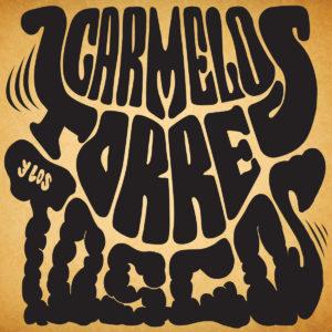 carmelo torres toscos 2014 cd