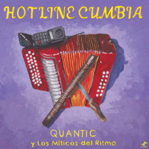 hot line cumbia 2018