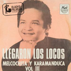 Melcochita y Karamanduka-MaG-LPN2385