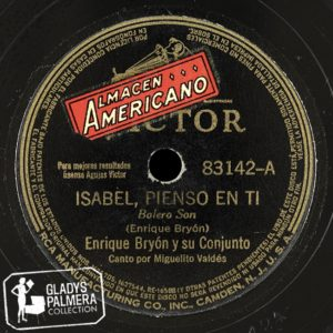 Enrique Bryon 83142 A