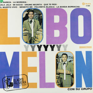 Melon 13 - Lobo y Melon