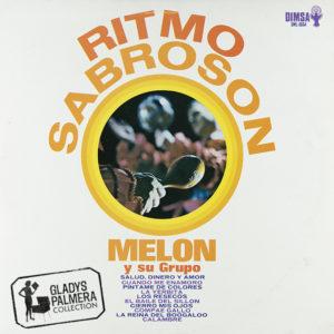 Melon 18 - Melon y su Sonora