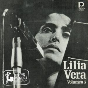3 Lilia Volumen 3
