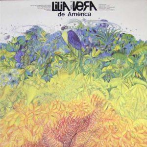 8 Lilia Vera de América