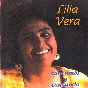 9 Lilia cantando y cantando 1995