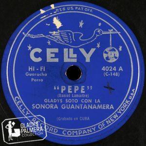 Lady Soto - Pepe