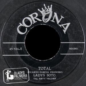 Lady Soto - Total