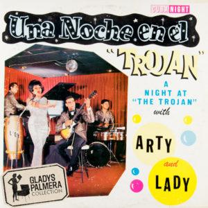 Lady Soto-Una noche eb el trojana-Cuba night-LP001-0070