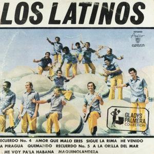 Los Latinos 1