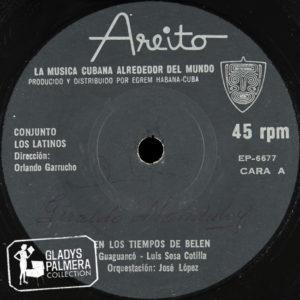 Los Latinos 2