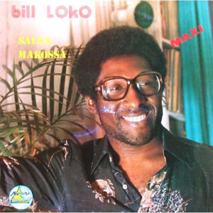 10. Bill Loko - Salsa Makossa
