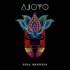 13. Ajoyo - Soul Makossa