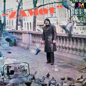 3. Johnny Zamot - Soul Makossa