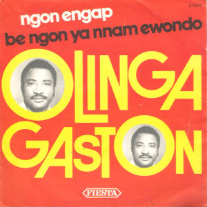 4. Olinga Gaston - Ngon Encap