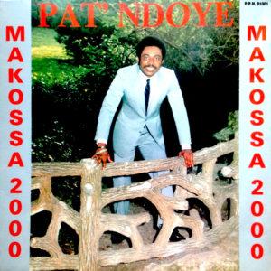 9. Pat' Ndoye - Kal Ban Ndom
