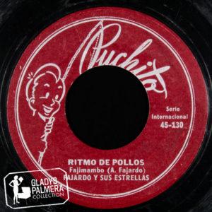 Felo Bacallao Disco 10