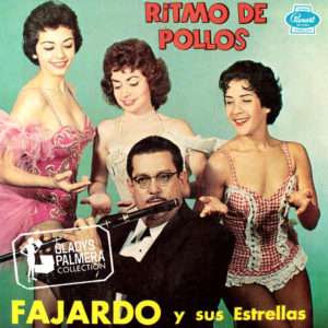 Felo Bacallao Disco 6